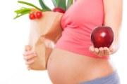 孕妇补钙吃什么  怎么个吃法