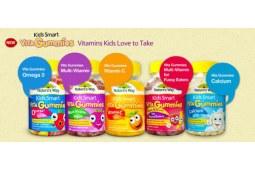 维生素蔬菜软糖有用吗?