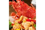 顶级食材澳洲龙虾