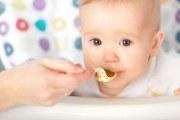 米粉怎么冲给宝宝吃