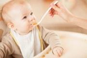 婴儿几个月吃米粉 为什么要给宝宝吃米粉