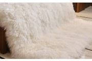 纯羊毛毯怎么清洗