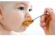 婴儿辅食搭配推荐