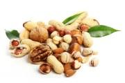 吃坚果会发胖吗 它的热量有多高?