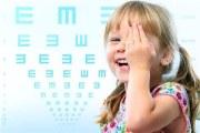 提高视力的有效方法你知道哪些?