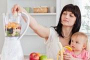 宝宝辅食机哪款好?Mix&Go质量如何?