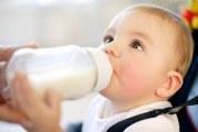 奶粉喂养的宝宝可以喝矿泉水吗
