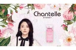 Chantelle香粉羊胎素精华液使用方法