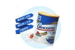 雅培Glucerna SR糖尿病奶粉 是否有益血糖平衡