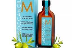 摩洛哥坚果护发精华 给你难以想象的滋润力