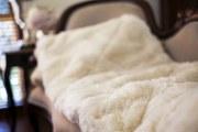 澳洲羊毛垫质量如何