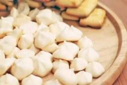 婴幼儿三段奶粉可以制作溶豆吗