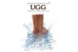 澳洲ugg历史有多久,它的鞋子品质高吗?