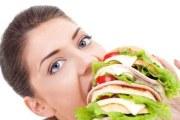 食欲特别旺盛是怎么回事