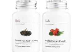 玫瑰果和葡萄籽同时吃有什么讲究吗?