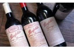 澳洲葡萄酒哪个牌子好喝