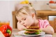 宝宝只爱吃肉的原因是什么?