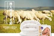 澳洲羊毛被好吗