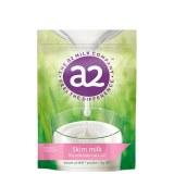 A2脱脂高蛋白儿童成人中老年奶粉进口牛奶1kg(3袋6袋价更优)