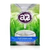 A2全脂高蛋白儿童成人中老年奶粉进口牛奶1kg(3袋6袋价更优)