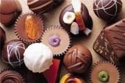 每日巧克力最佳摄入量