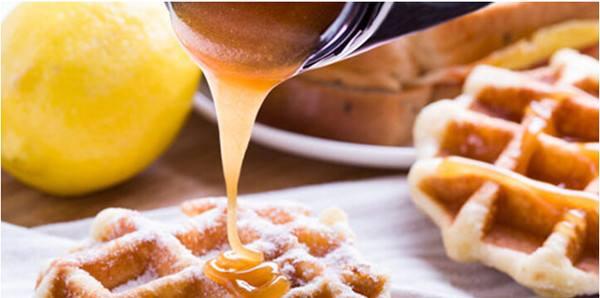 麦卢卡蜂蜜