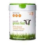 Munchkin满趣健grass fed草饲婴幼儿配方奶粉3段(3罐6罐价更优)