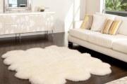 怎样选购纯羊毛地毯?