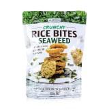 Crunchy海苔米饼成人儿童零食天然无添加255g