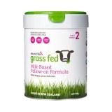 Munchkin满趣健grass fed草饲婴幼儿配方奶粉2段(3罐6罐价更优)