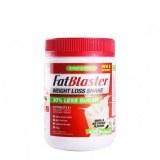 Fatblaster快速饱腹代餐奶昔控制体重营养蛋白代餐粉430g