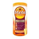 Metamucil美达施膳食纤维素粉吸油脂排便香橙味