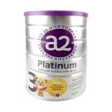a2白金系列高端婴幼儿配方奶粉三段(新版)(3罐6罐价更优)