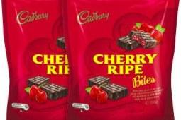 澳洲历史最悠久的巧克力糖果
