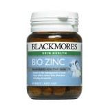 Blackmores澳佳宝Bio Zinc活性生物锌片84粒