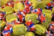 澳大利亚最具风味的焦糖巧克力