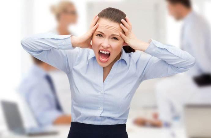 长期焦虑不安多是营养缺乏