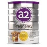 A2孕妇奶粉产妇早期孕中期哺乳期 营养DHA妈妈成人牛奶粉900g (3罐6罐价更优)