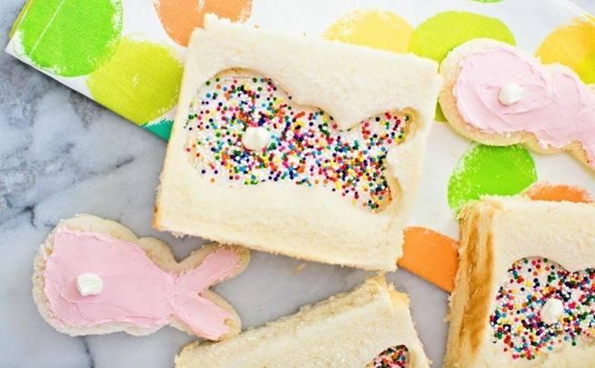 澳洲仙女饼