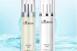 来自澳洲的补水神器:Eaoron水光针玻尿酸爽肤水乳液