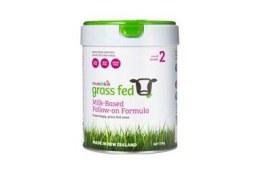 安利一下:草饲奶粉是什么?