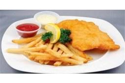 澳洲人为什么更喜欢炸鱼和薯条?