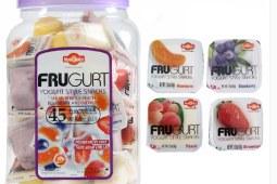 澳洲最好的乳制品——Frugurt酸奶果冻