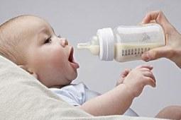 宝妈看过来,新生宝宝奶粉选购大盘点