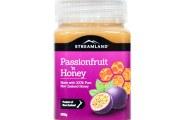 新西兰Streamland百香果蜂蜜500g