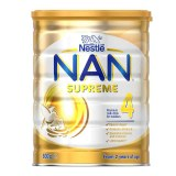 雀巢超级能恩NAN HA 适度水解蛋白婴幼儿奶粉4段(3罐6罐价更优)