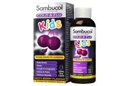 儿童感冒糖浆经常喝好吗?