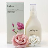 Jurlique茱莉蔻玫瑰衡肤保湿花卉水100ml 滋润保湿 爽肤水玫瑰水