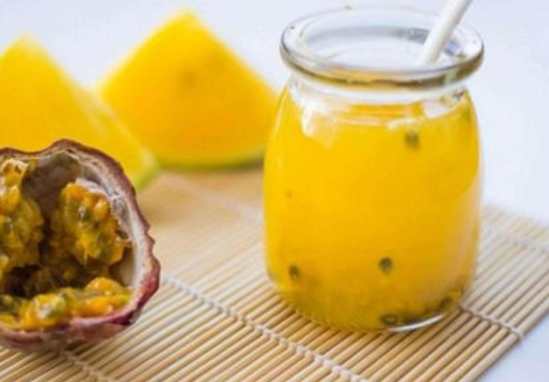 新溪岛百香果蜂蜜