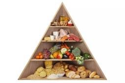养生,从膳食营养金字塔开始?